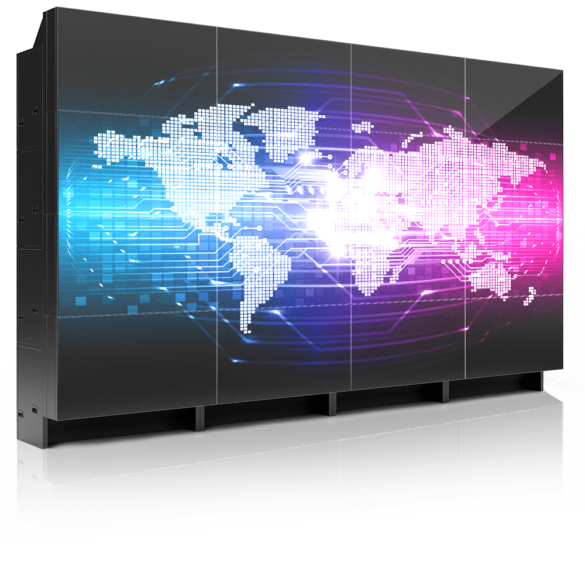 Commercial Audio Visual Systems