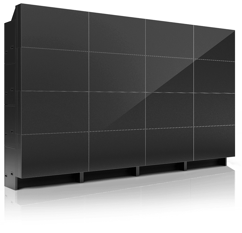 Tekmax Home Video Wall