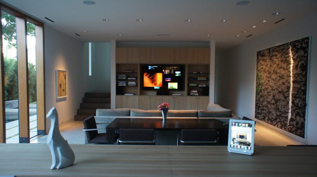 Home Automation Dallas
